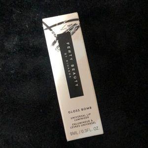 Fenty Beauty Makeup - FENTY BEAUTY ✨ Gloss Bomb